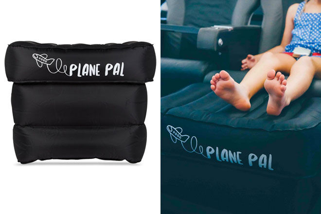 Summer Holiday Accessories: Plane Pal