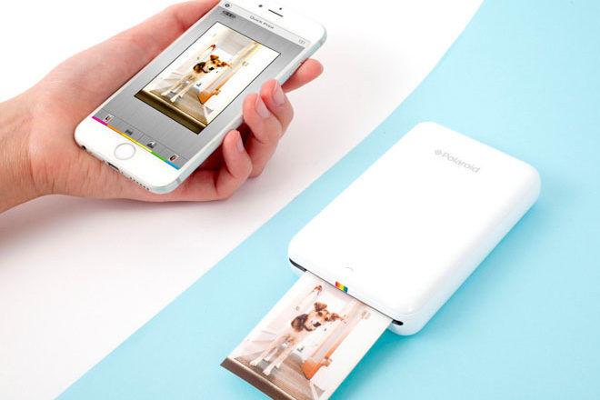 Polaroid Zip Mobile Instant Printer