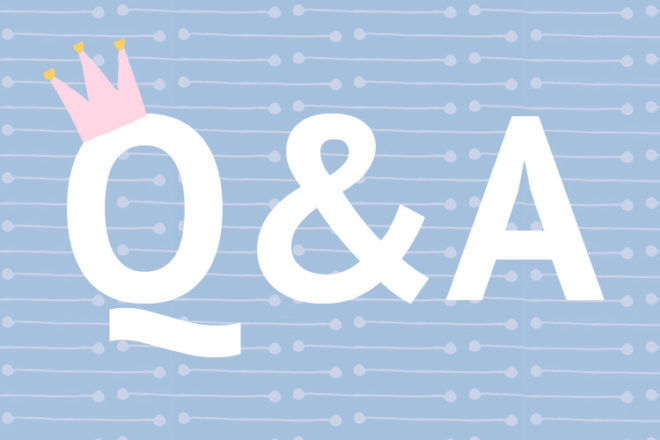 Q&A: What are the chances of getting pregnant while breastfeeding?