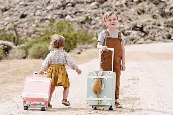 Our essentials for holidays with kids | Mum's Grapevine