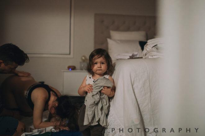 Ashleigh Jane Birth Photography homebirth