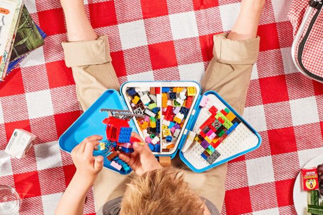 Summer Holiday Accessories: Teebee Toy Pod