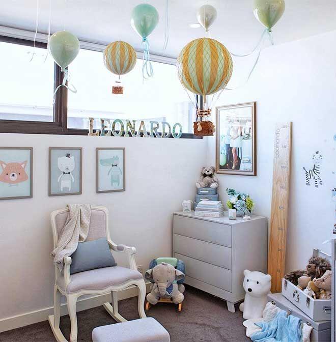 Leonardo Romano nursery