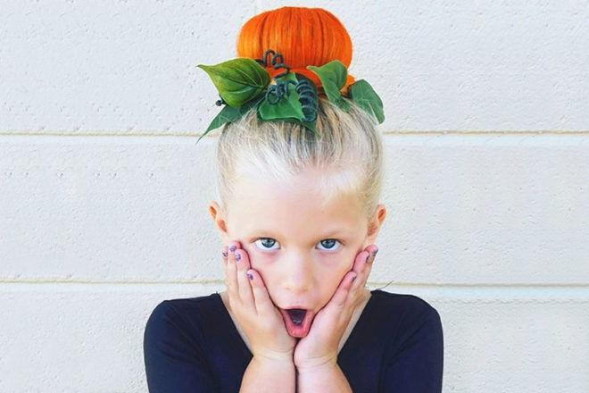 Halloween Hair Styles: 10 Hair-raising Hairstyles For Halloween