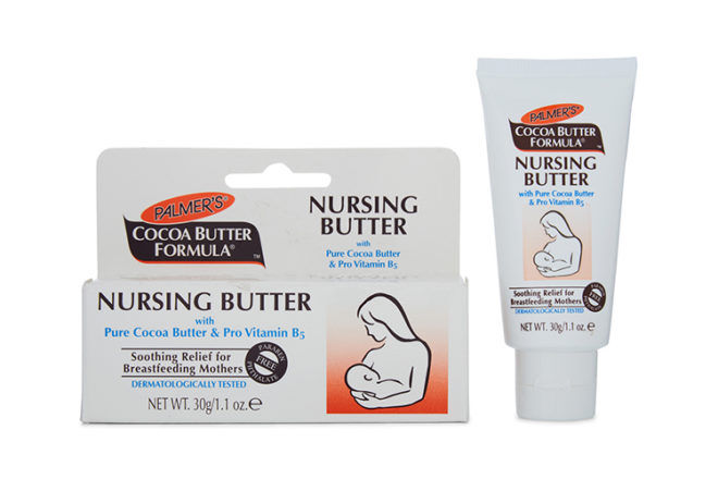 palmers nursing butter
