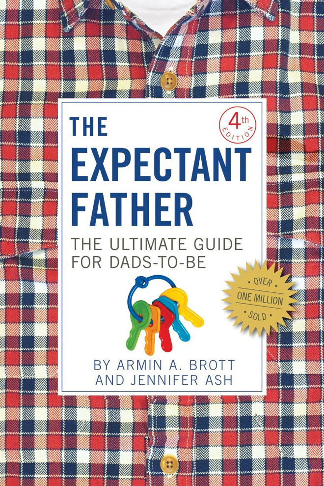 new dad book the expectant father