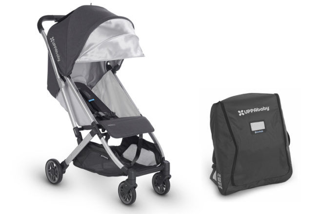uppababy minu travel pram