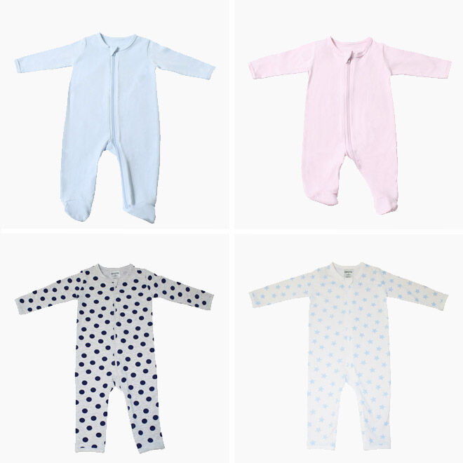4Baby Coverall Zippy Recalled