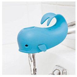 Bath Safety: Skip Hop Moby Bath Spout Cover