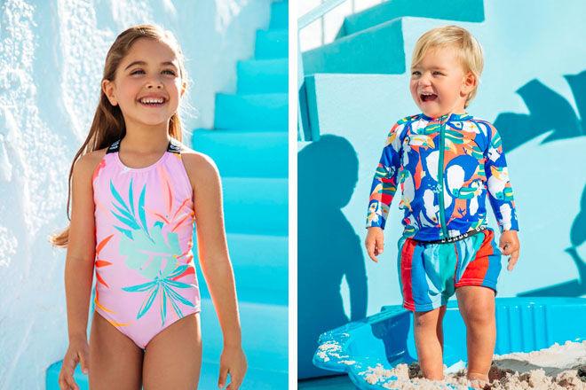 Bonds swimwear for kids