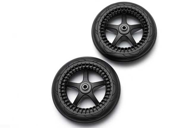 Bugaboo Bee EVA Wheels