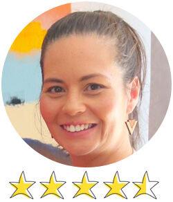 Caroline Daley ModiBodi review