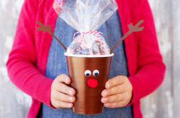14 Christmas treat bags you can make in a jiffy | Mum's Grapevine