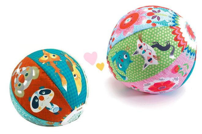 Djeco Balloon Balls