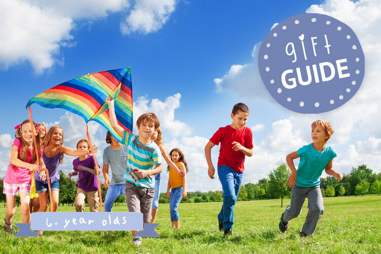 Gifts for three year olds