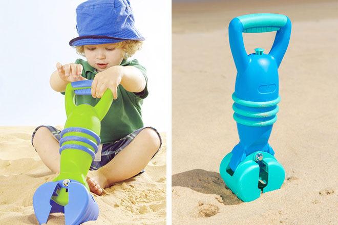 Hape Sand Grabber
