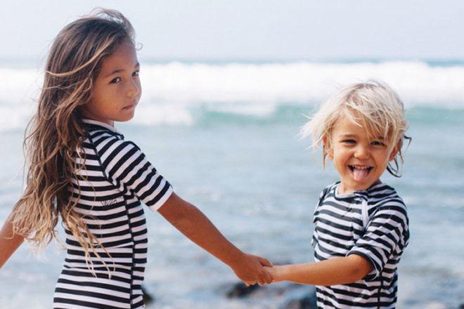 Best kids swimwear for summer | Mum's Grapevine