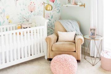 62 nursery theme ideas: A to Z guide | Mum's Grapevine