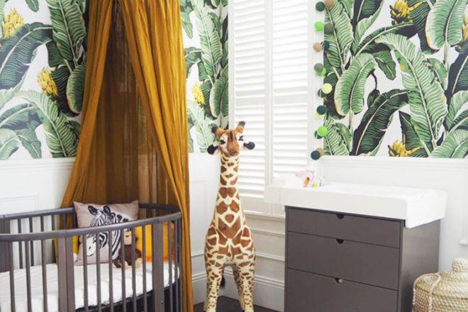 62 nursery theme ideas: A to Z guide