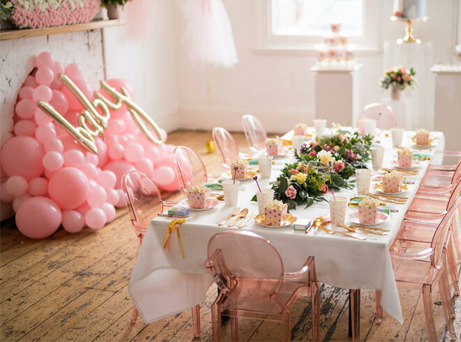 How much Australians are paying for baby showers