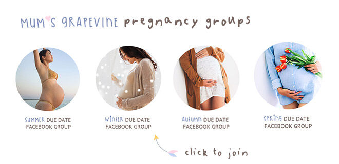 Join a Facebook Pregnancy Group