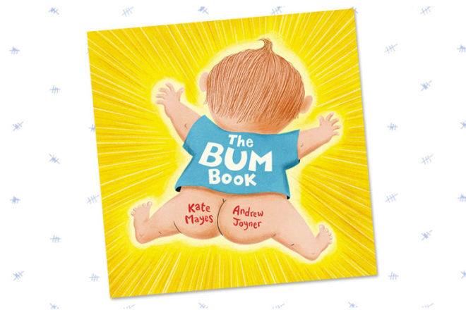 The Bum Book, Kate Mayers