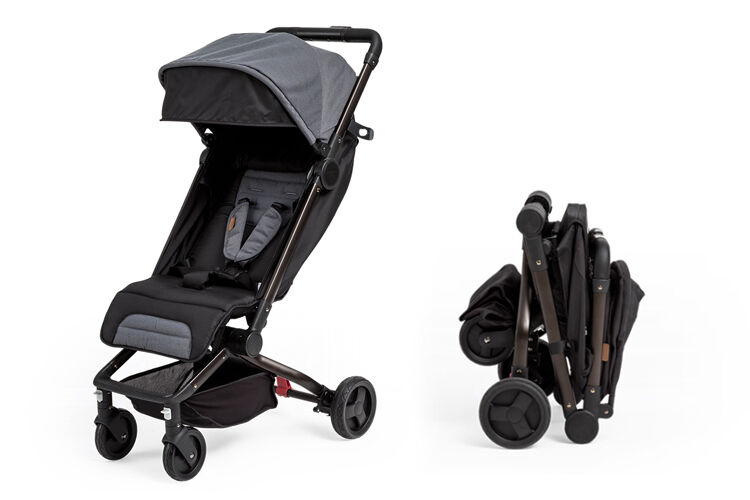 edwards and co otto travel pram