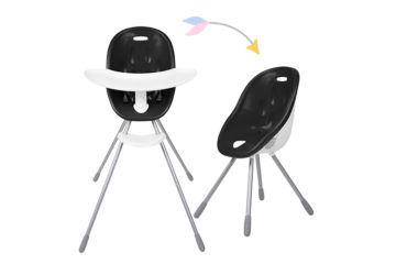 phil&teds poppy high chair