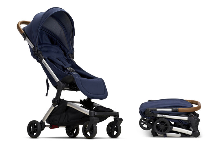redsbaby skip travel stroller