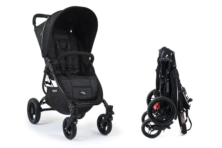 valco baby snap travel pram