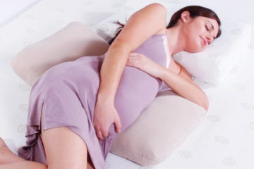 The 13 best pregnancy pillows for 2019 | Mum's Grapevine