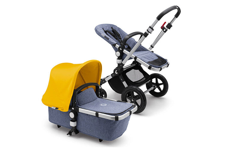 Bugaboo Cameleon³ plus review
