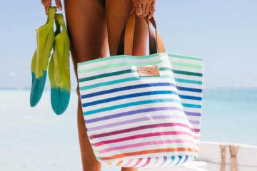 Best family beach bags for 2018 | Mum's Grapevine