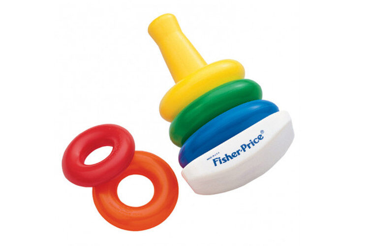 Fisher Price RockA-Stack
