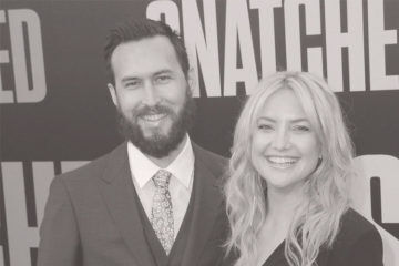 Kate Hudson baby girl announcement