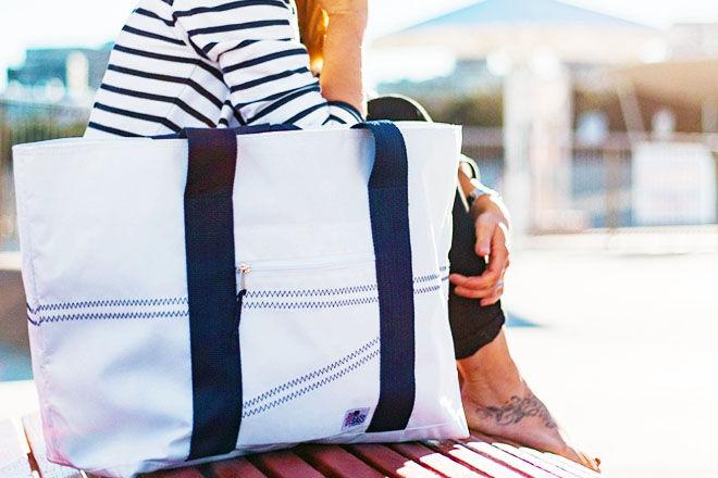 Sailor Bags tote