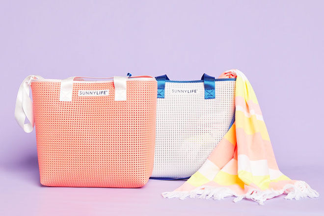 Sunnylife Refresh tote