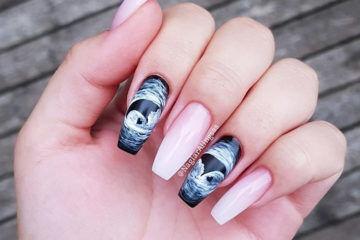 Ultrasound nails