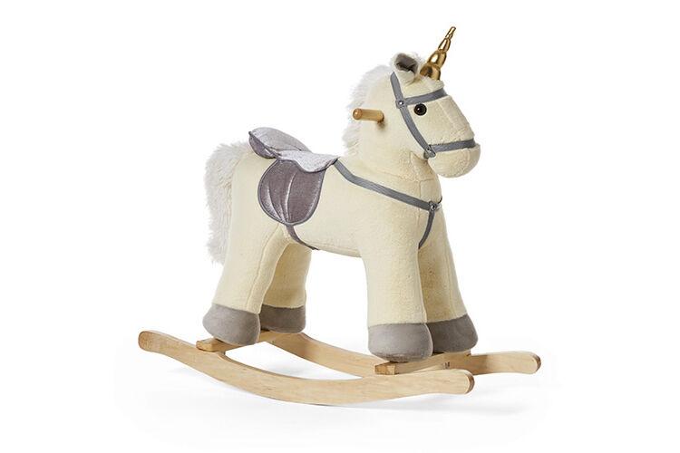 adairs unicorn rocker