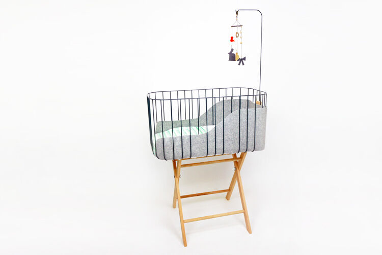 &me wire baby bassinet