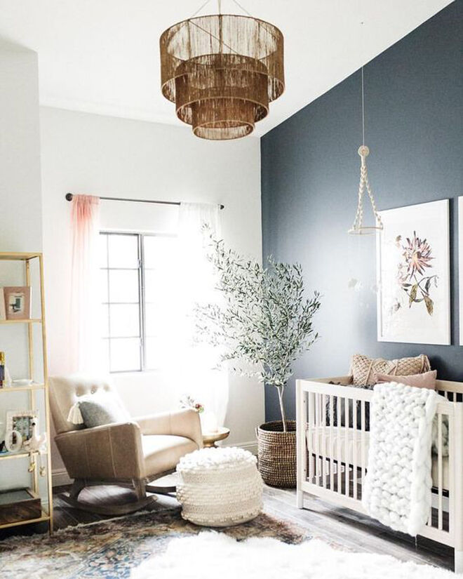 nursery planning and design