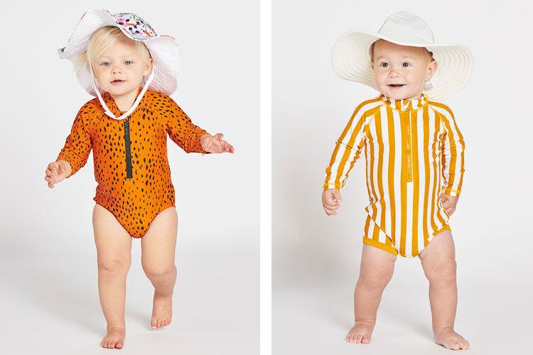 Best and Less Baby Swimwear