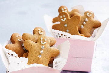 25 Christmas cookies to make this festive season | Mum's Grapevine