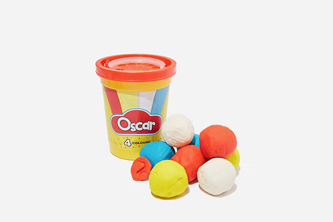 Cotton On Play Doh