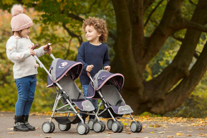 The best doll prams for pretend play | Mum's Grapevine