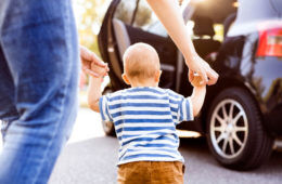 Is your car family friendly? | Mum's Grapevine