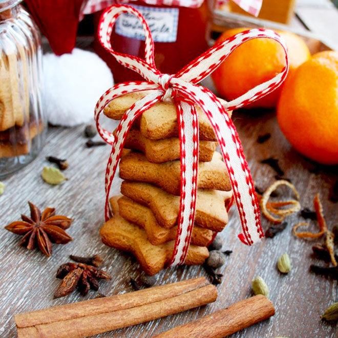 German Christmas cookie recipe