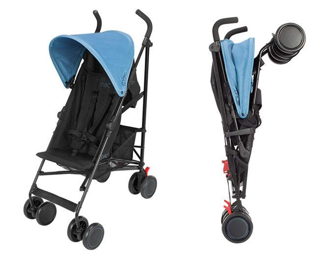 Maclaren M02 Stroller