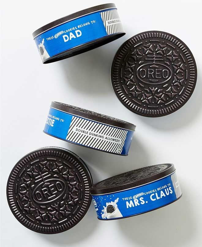 Personalised Oreos