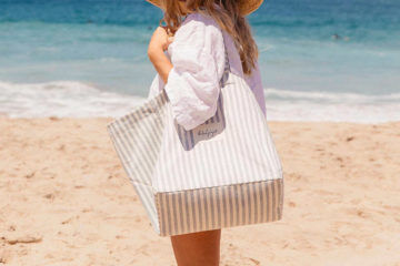 The best beach bags for summer | Mum's Grapevine